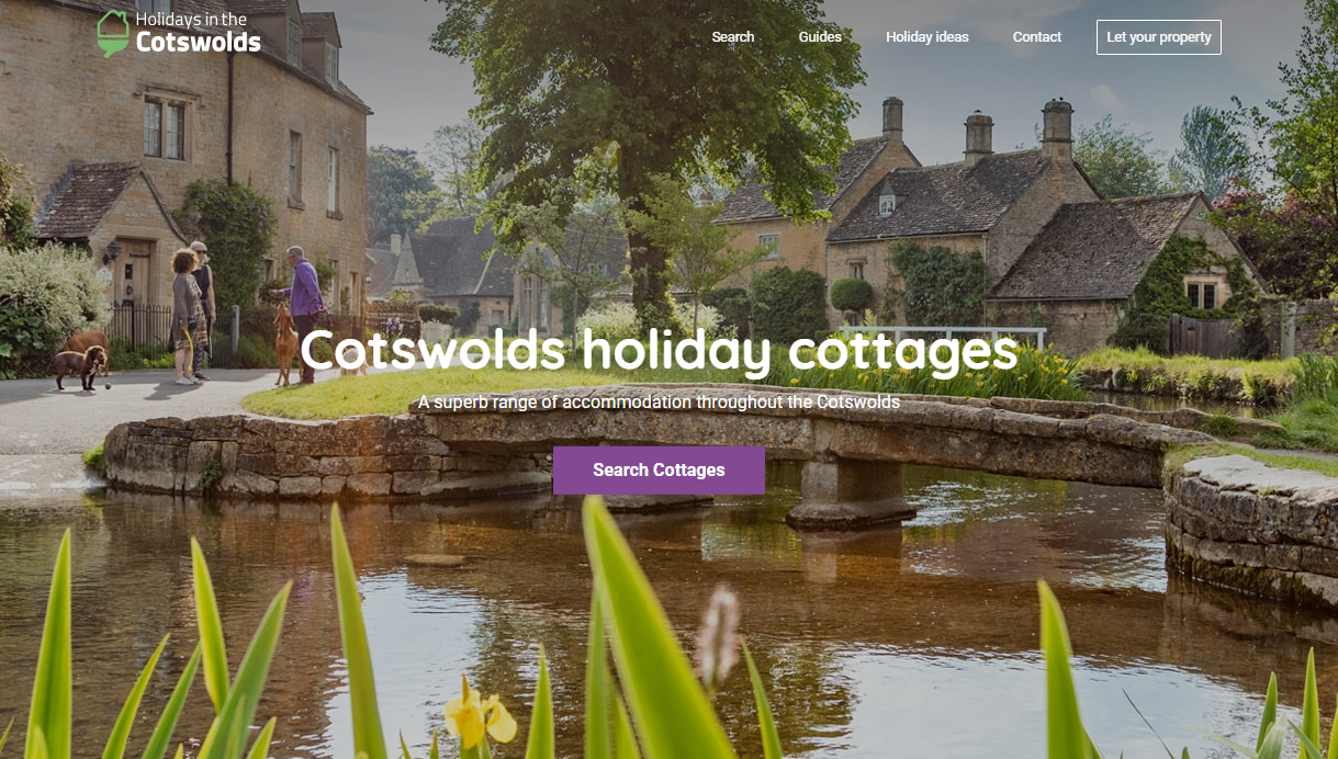 Holidays in the Cotswolds, Cotswolds holiday cottages, Cotswolds self-catering
