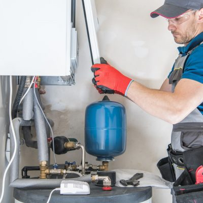 The benefits of comprehensive boiler cover #ad
