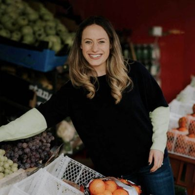 Discussing men's nutritional needs: Q&A with leading NUTRITIONIST Jenna Hope