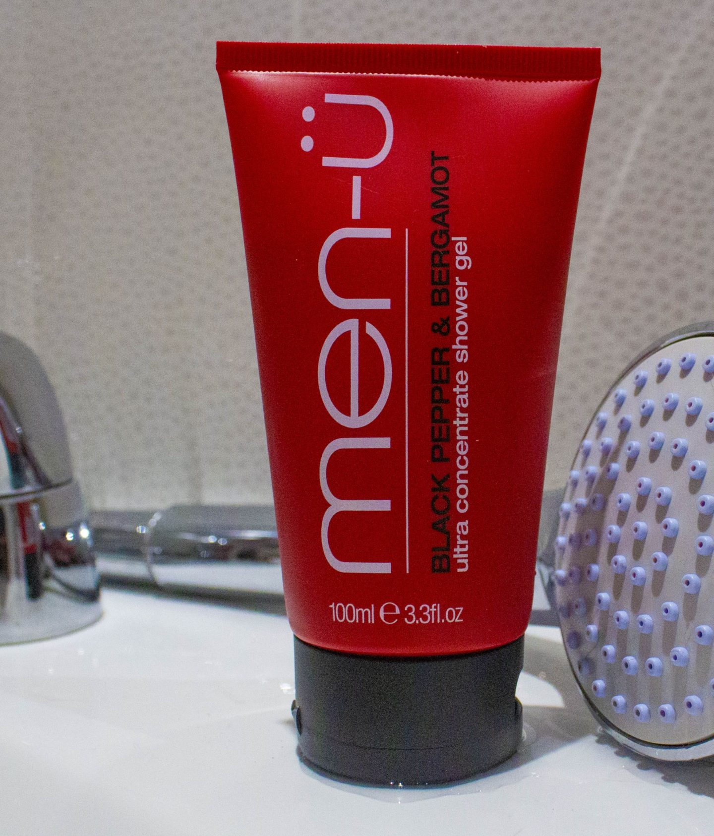 Men-ü shower gel