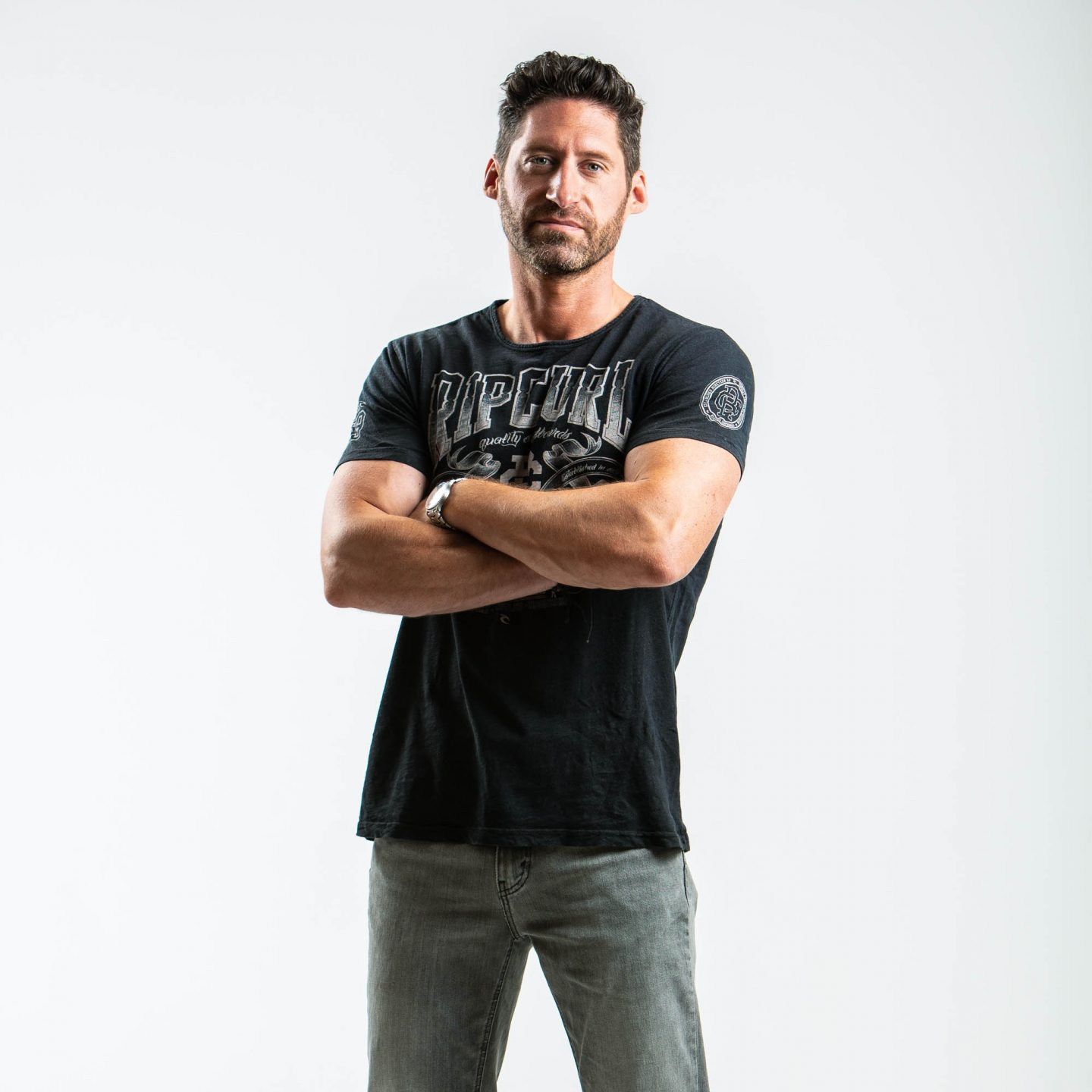 The Lean Exec, Neill David Watson, personal trainer,