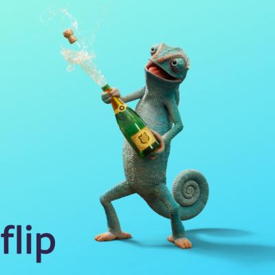 Saving money on energy with WeFlip #ad