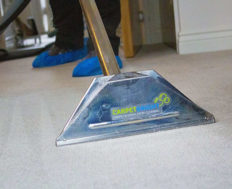 Carpet Bright UK, carpet cleaning