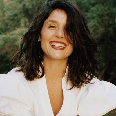 Q&A with singer, podcaster and UNICEF Ambassador Jessie Ware