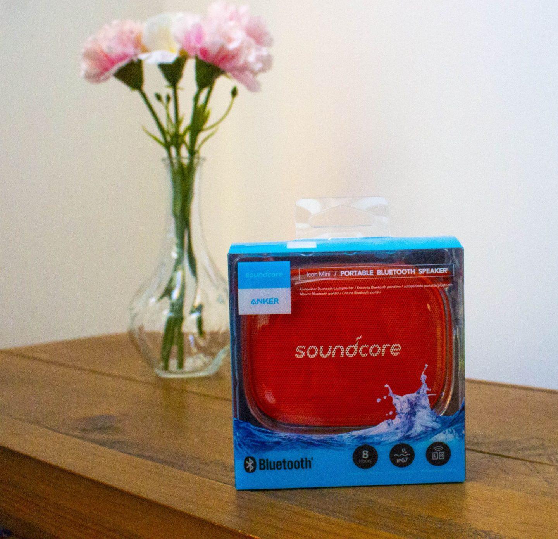 Soundcore speaker, bluetooth speaker, wireless speaker