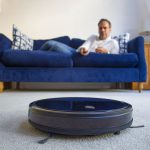 Reviewed: the Eufy Robovac 11s Max #ad