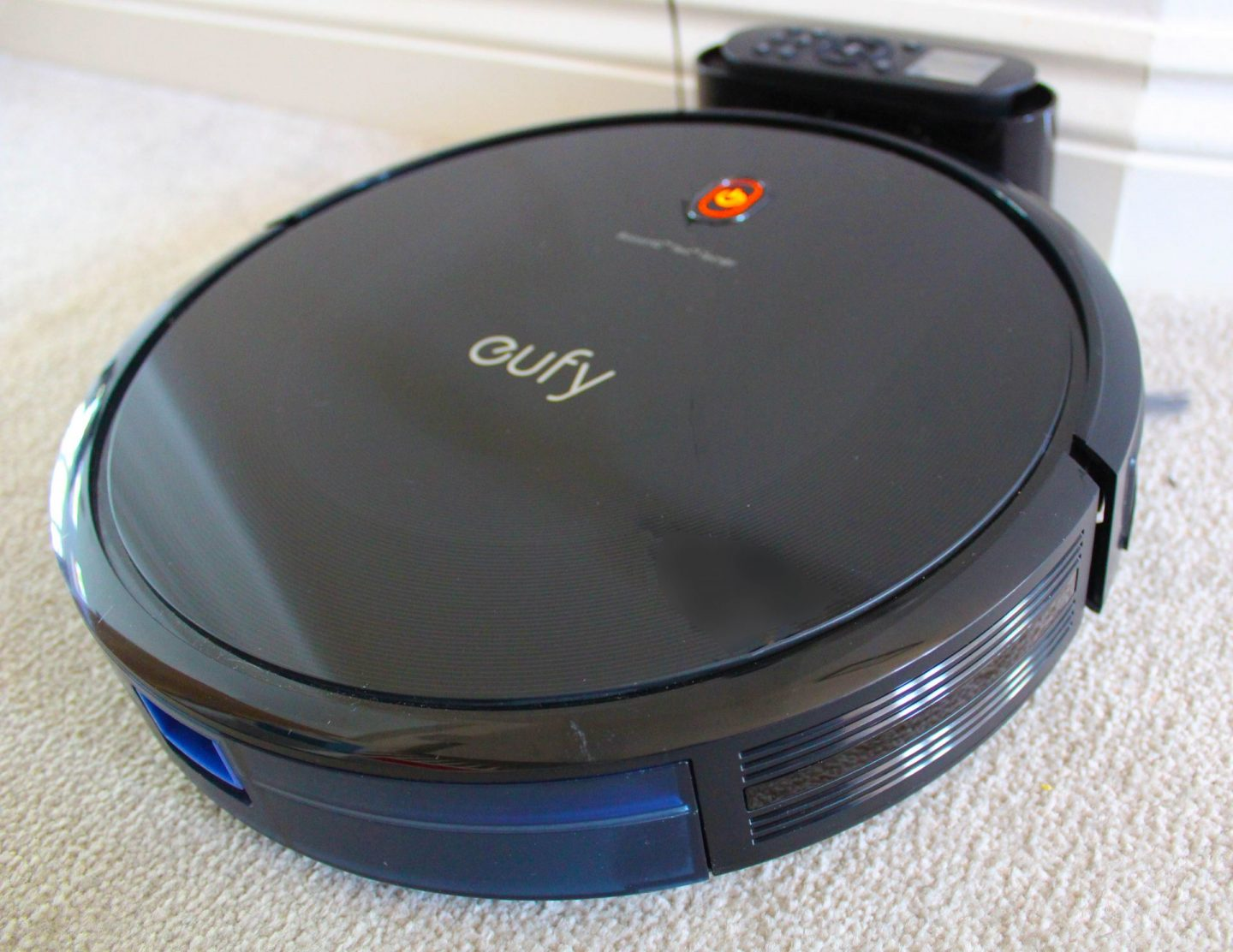 11s max, Anker, robovac review, robovac tried and tested