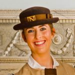 Q&A with Norland Nanny Sophie Weston