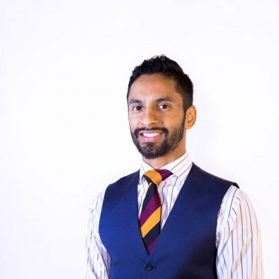 Talking maths, science and education with Bobby Seagull