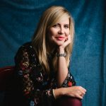 Q&A with Emma Barnett, author of 'It's About Bloody Time. Period'.