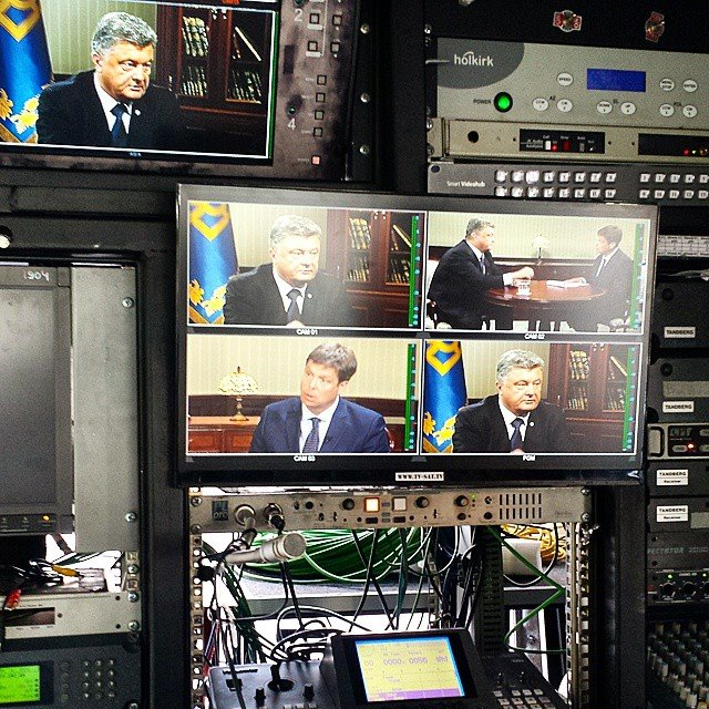 Petro Poroshenko, Dadbloguk, dd blog, uk dad blogger, fatherhood, dads, new reporter