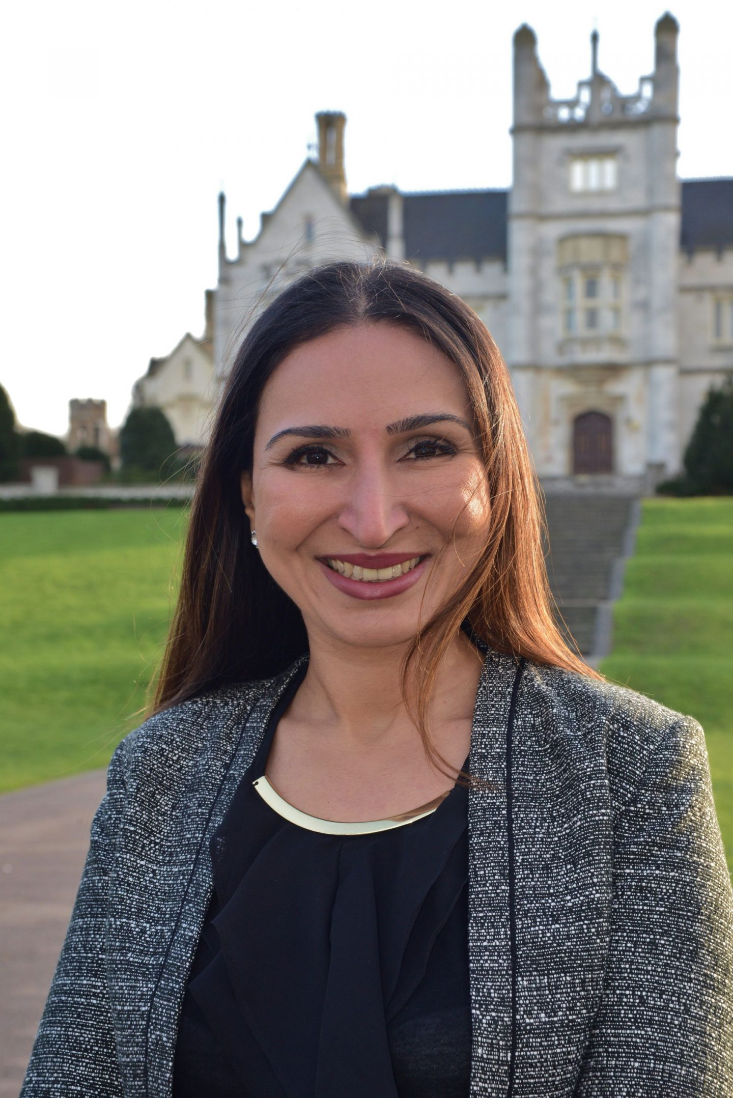 Dr Shirin Lakhani, Period products, dads guide to periods, Toxic Shock Syndrome, intimate health