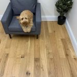 Tips to keep your wooden flooring as good as the day you bought it