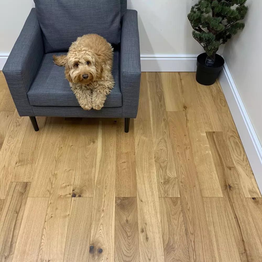 wood flooring, wood flooring maintenance