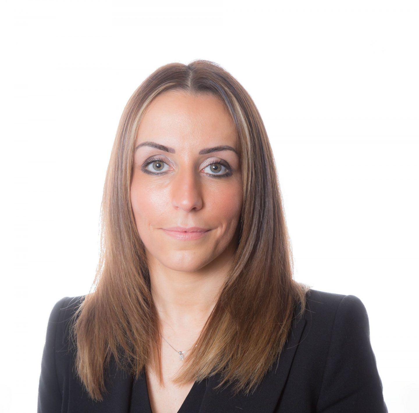 Natalie Marrison, online legal specialist, Ramsdens Solicitors,