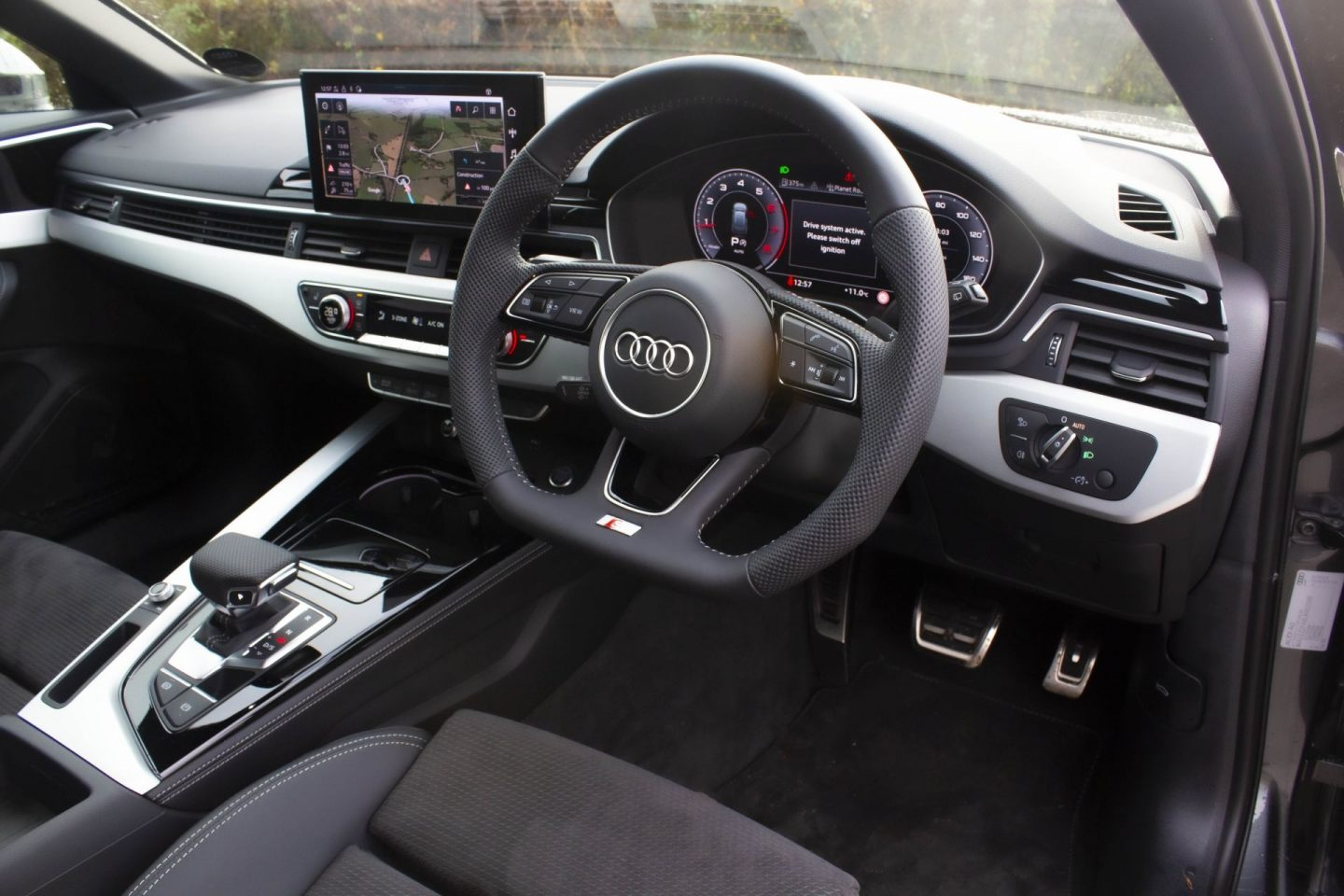 Audi virtual cockpit, Audi, Audi interior, Dadbloguk