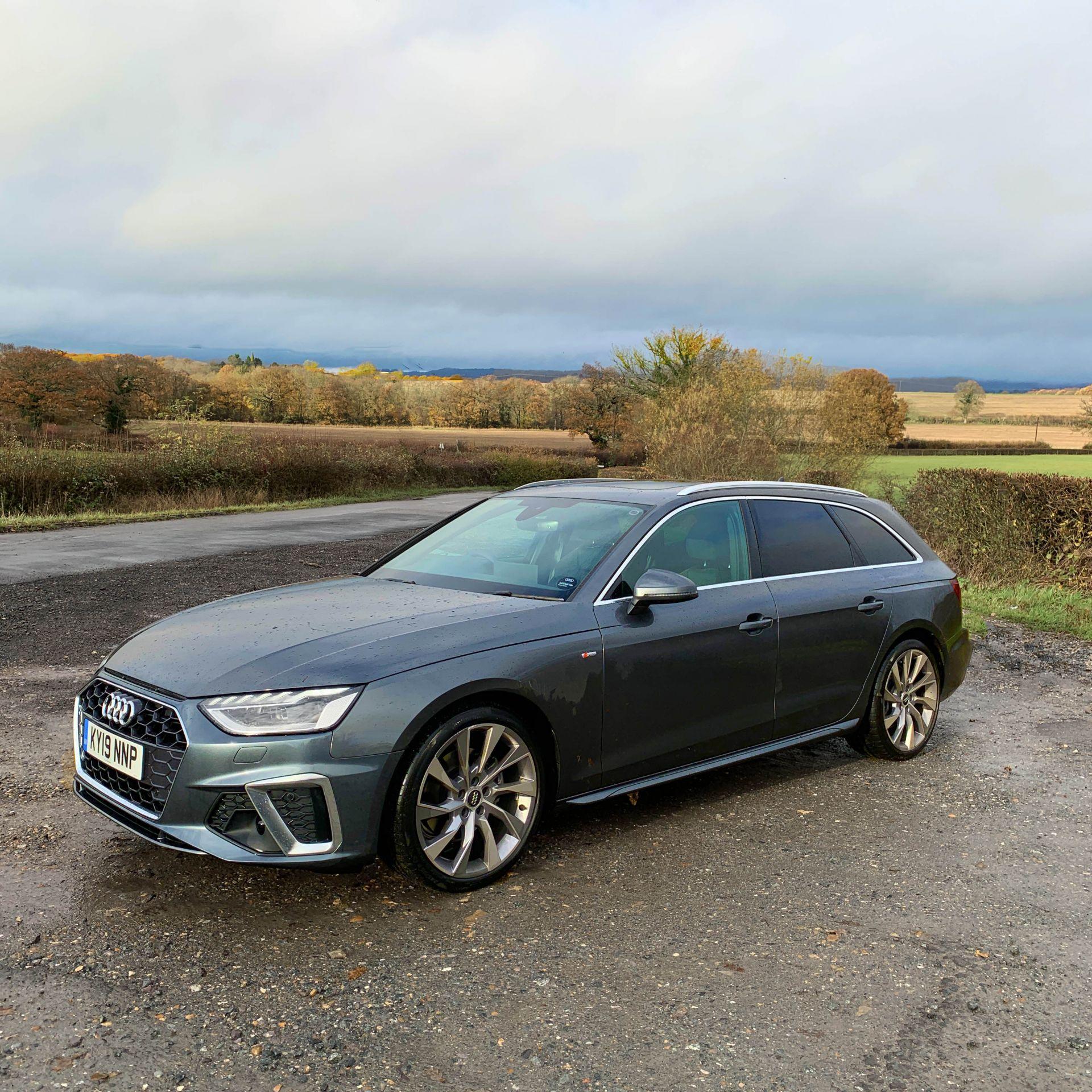Kelebihan Kekurangan Audi Avant A4 Harga