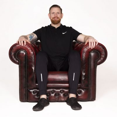 Super You Project and Fitness for dads  Q&A with Dan Fallon