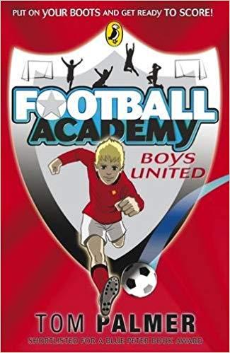 Tom Palmer, Boys United, Football Academy, Dadbloguk Q&A, dad blog, uk dad blog, blogger, influencer