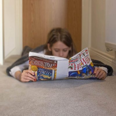 The Week Junior: Christmas subscription offer #ad