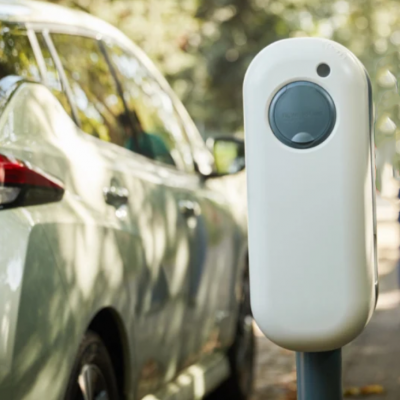 NewMotion charging points: Will you go EV? #AD