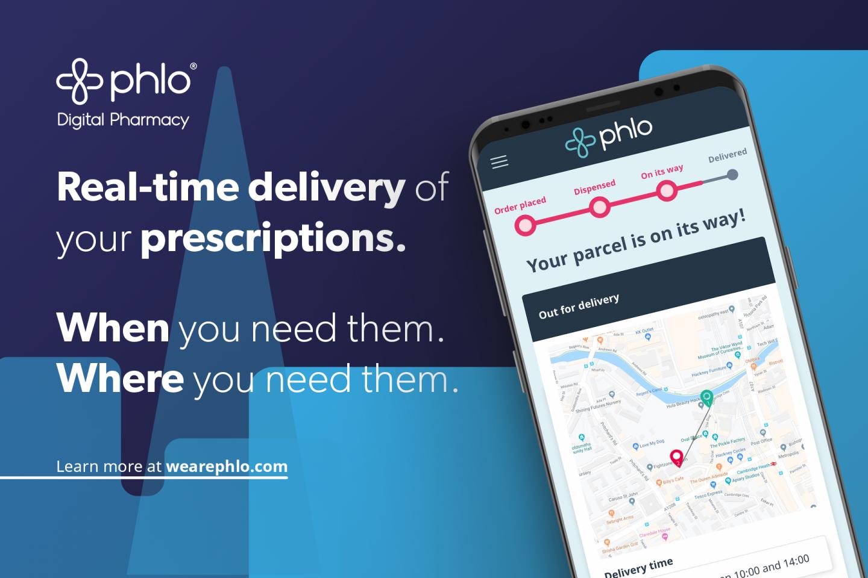 Phlo, Phlo Digital Pharmacy, online chemist, online pharmacy