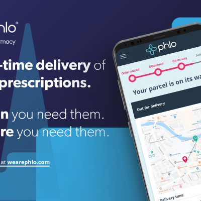Convenient and easy to use: Phlo Digital Pharmacy #AD