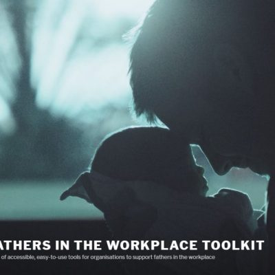 Introducing The Fathers in the Workplace Toolkit