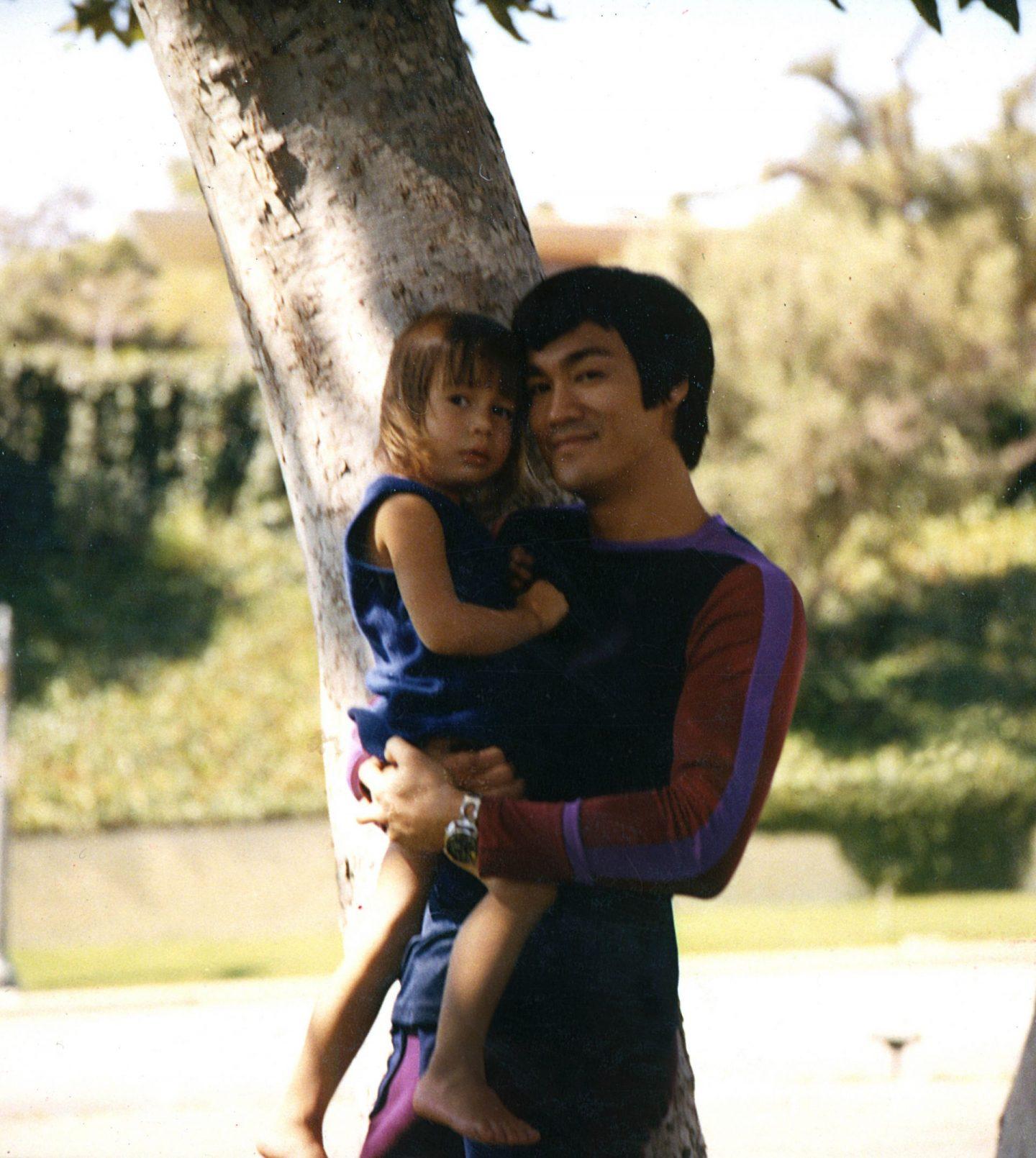 Bruce Lee, Shannon Lee