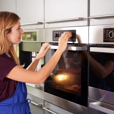 Tips to Keep Your Cooking Appliances Working for Longer #AD