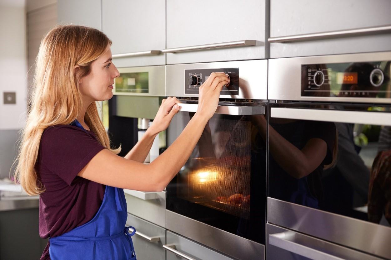 oven, ovens, kitchen appliances, oven maintenance