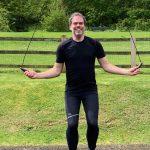 Reviewed: Domyos Counter Skipping Rope #AD