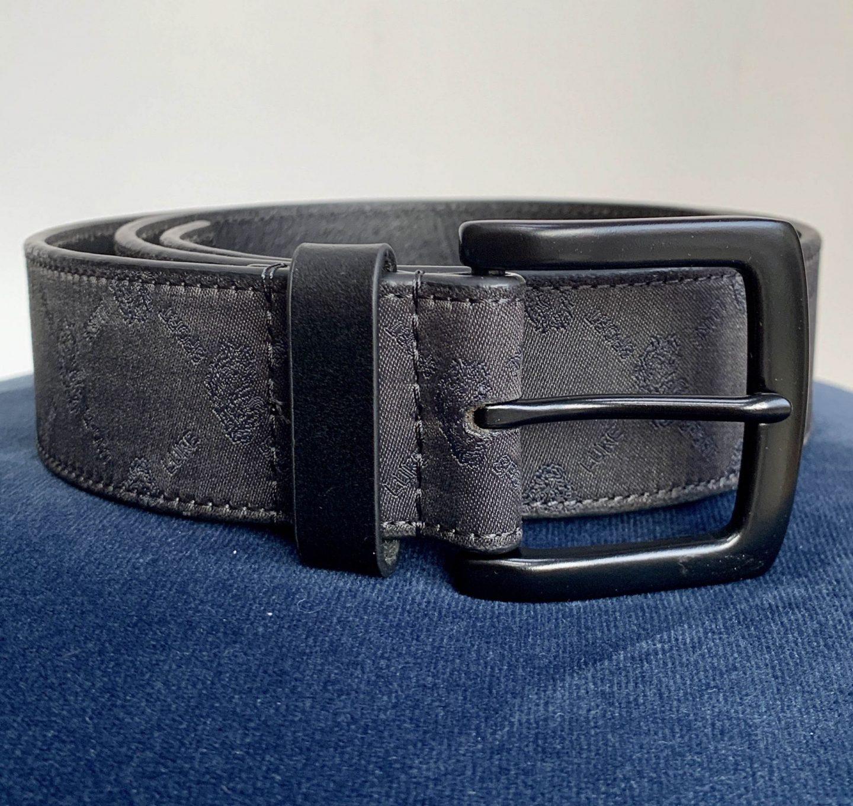 Myers belt from Luke 1977