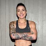 Lucy Spraggan talks fitness, fostering booze & choices