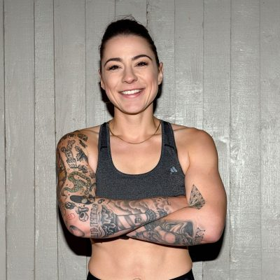 Lucy Spraggan talks fitness, fostering booze & choices
