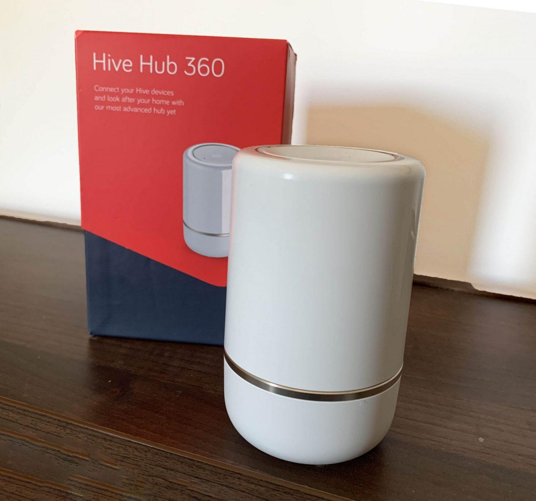 Hive Hub 360