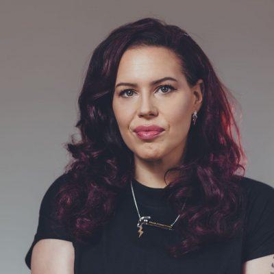 Discussing mental health with Natasha Devon MBE