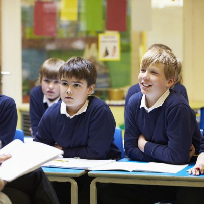 StarTing secondary school: Advice from the experts