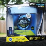 Reviewed: Zerowater drinking water filter #AD