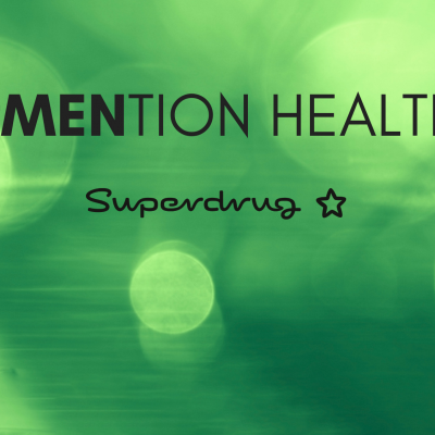 #MentionHealth: men's mental health Campaign