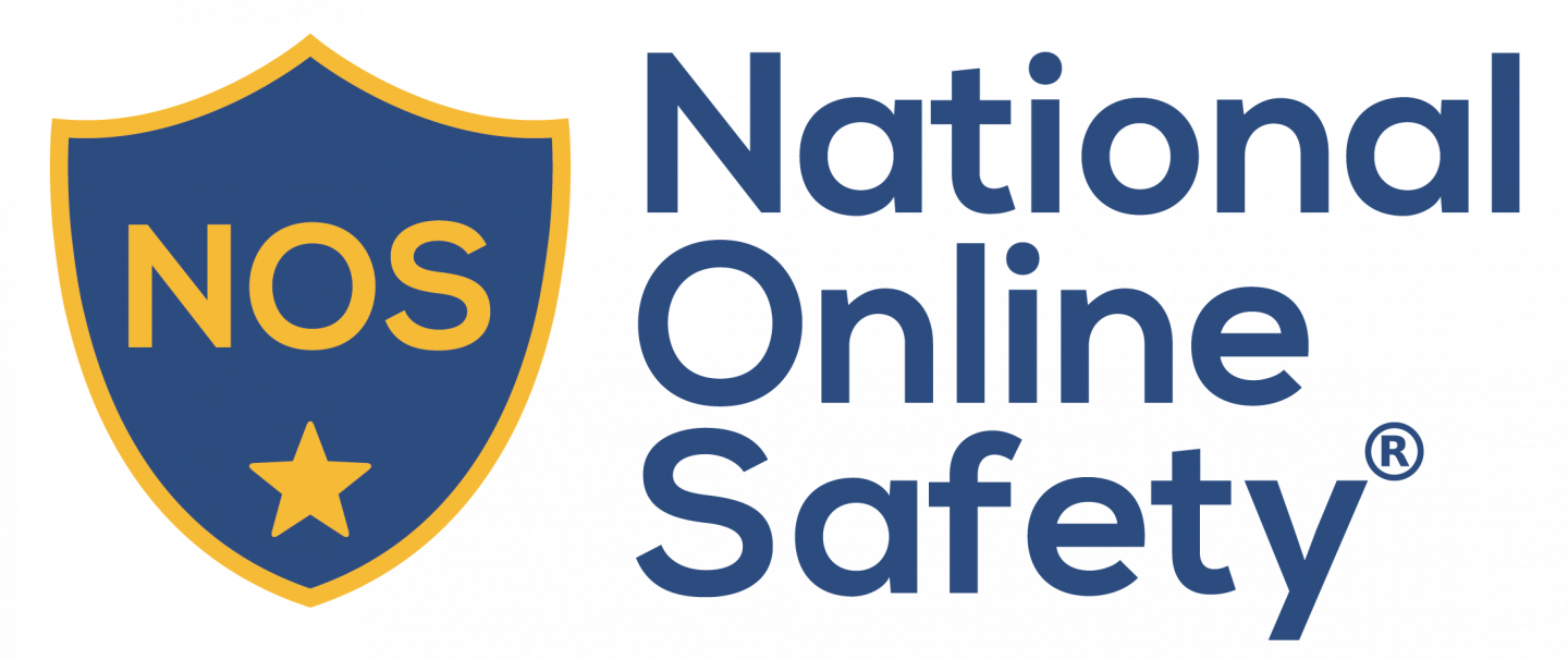 The National Online Safety logo