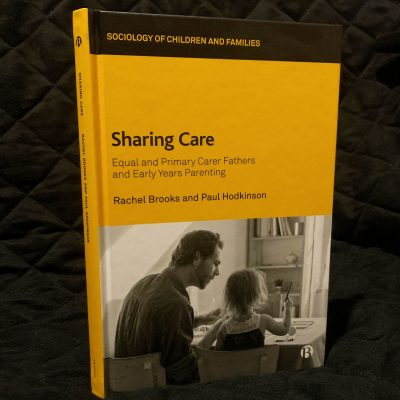 Sharing Care: Stay at home dads and male main carers