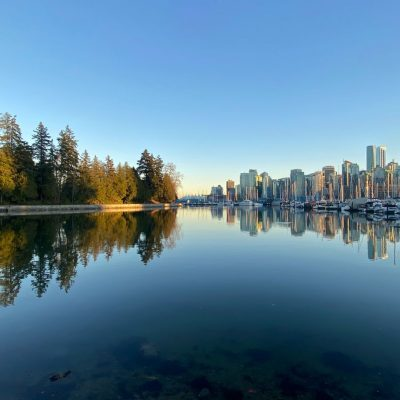 Why Vancouver, Canada should be your next family holiday trip #AD
