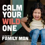 Movember Family Man: Online parenting programme for dads