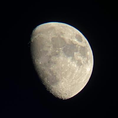 Operation Moon Shot
