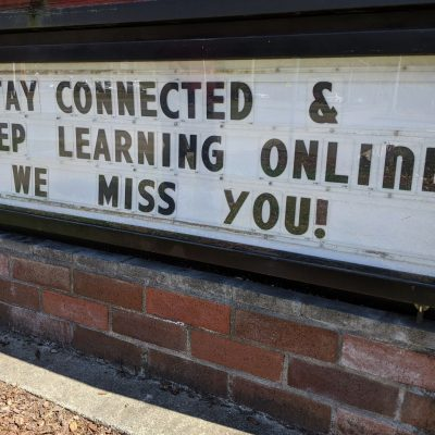 School closures, online learning & GCSEs: Another fine mess