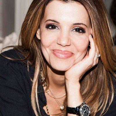 Talking fake news & kids with Dr Linda papadopoulos