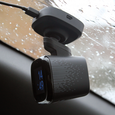 Reviewed: Jomise K7 dash cam #AD