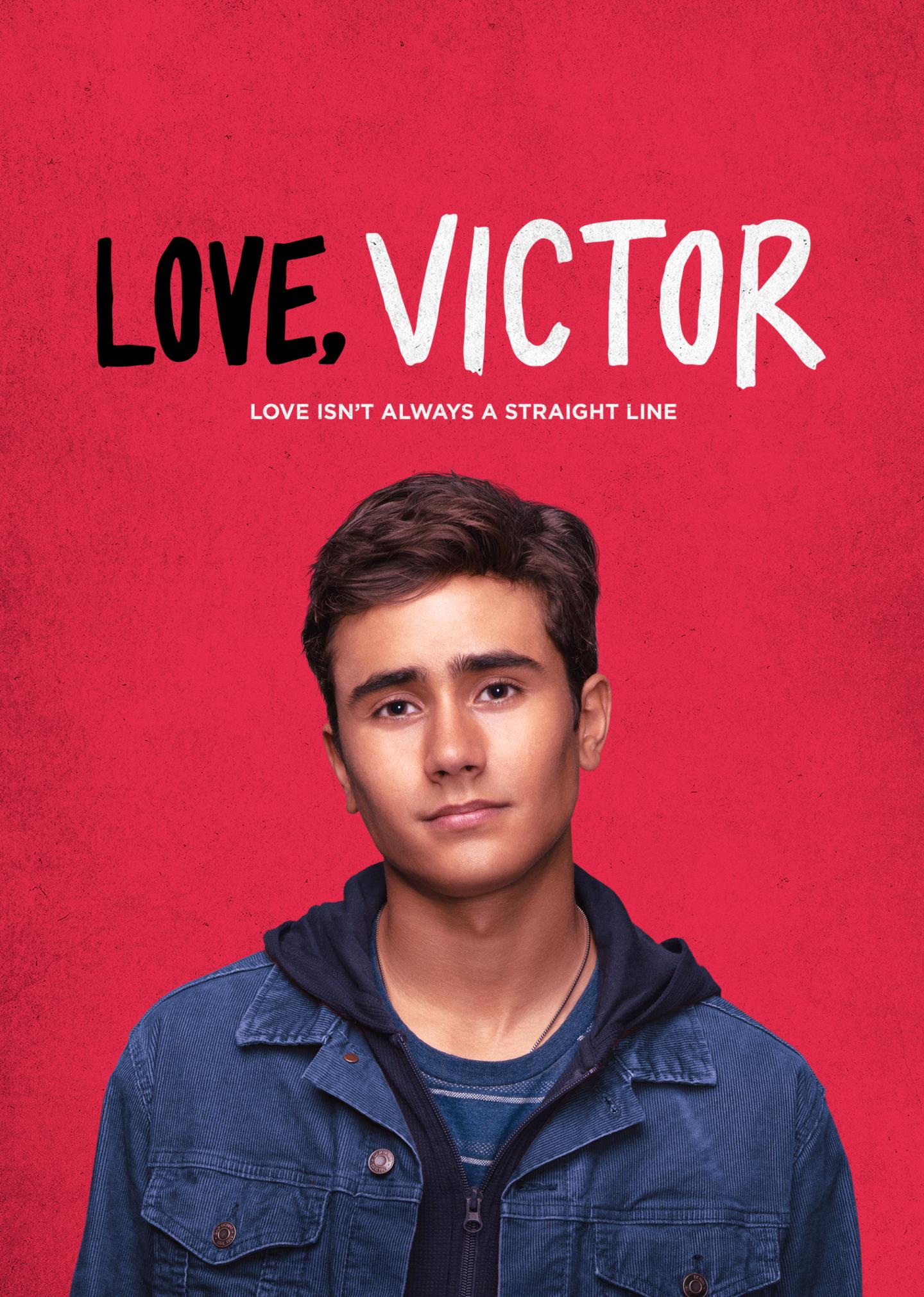 Love Victor image