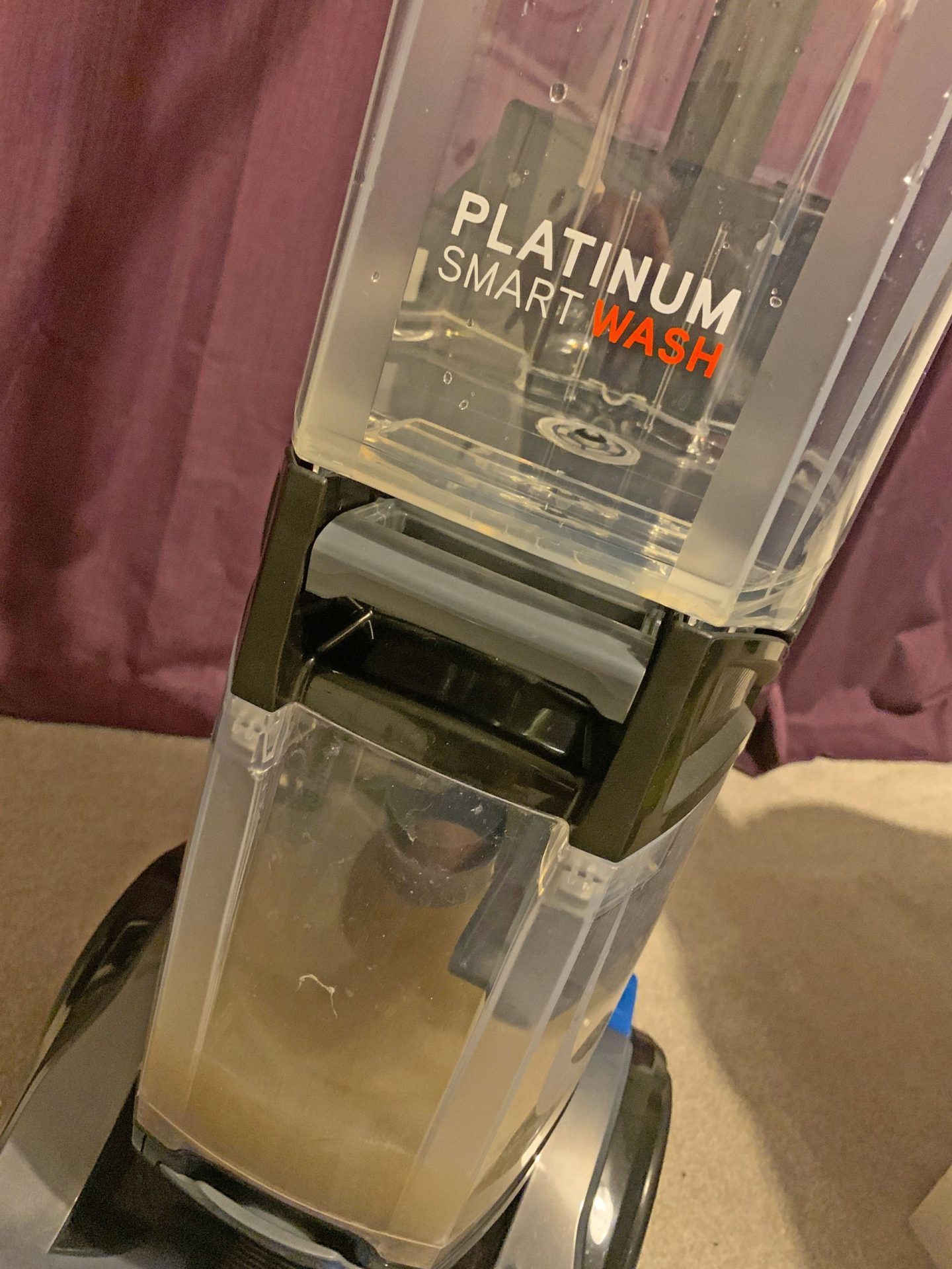 Vax Platinum SmartWash